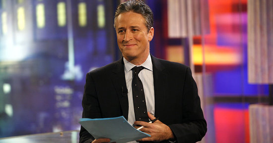 5 Questions About Jon Stewart's Daily Show Exit