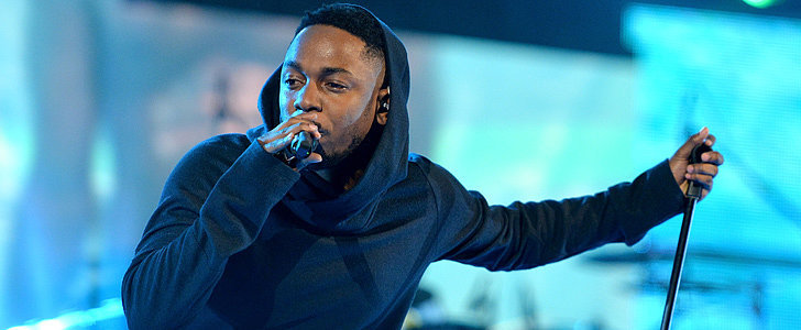 "Listen to ""The Blacker the Berry,"" Kendrick Lamar's Intense New Song"