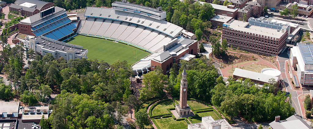 3 Students Dead in UNC-Chapel Hill Shooting