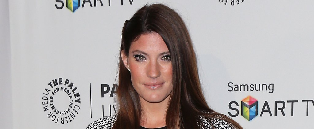 Jennifer Carpenter Is Pregnant and Engaged!