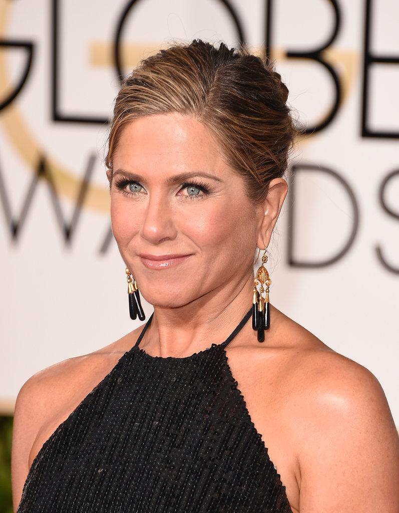 January 2015: Golden Globe Awards