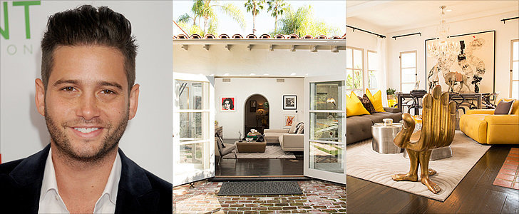 Josh Flagg's Home Is More Outrageous Than His Bravo Antics