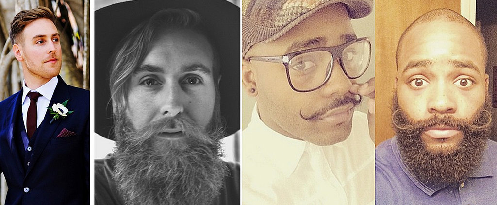 13 Beard Transformations That Will Make You Hot For Lumbersexuals