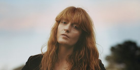 Florence + The Machine Announces New Album, 'How Big, How Blue, How Beautiful'