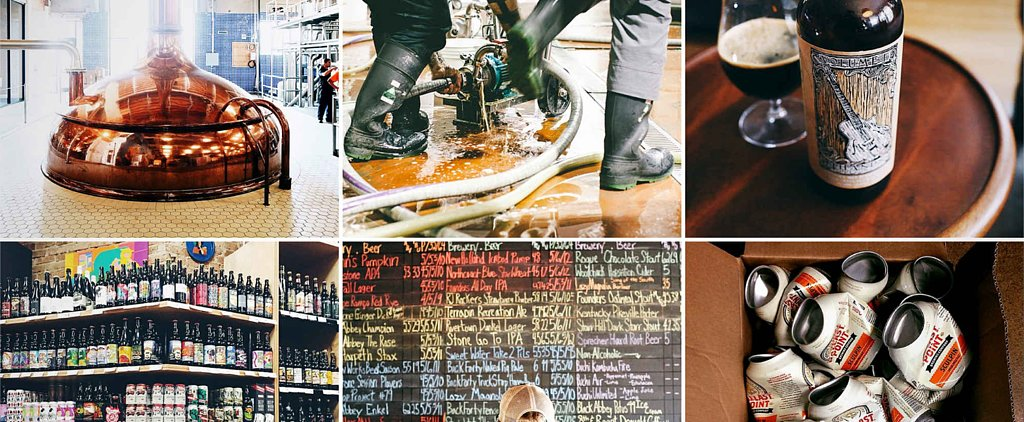 14 Beer Instagrammers Who Are on Point