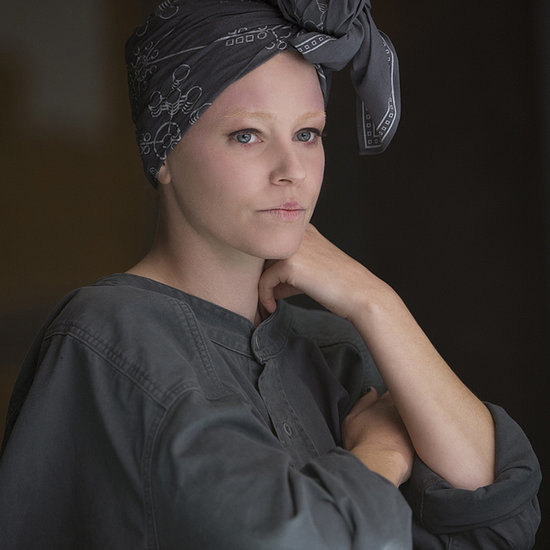 Mockingjay Part 1 Deleted Makeup Scene