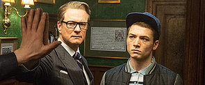 Taron Egerton Is Kingsman: The Secret Service's Breakout Star