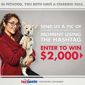 PetSmart Instagram Contest