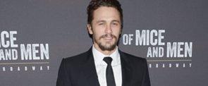 James Franco Will Star in Hulu's Stephen King Adaptation 11/22/63