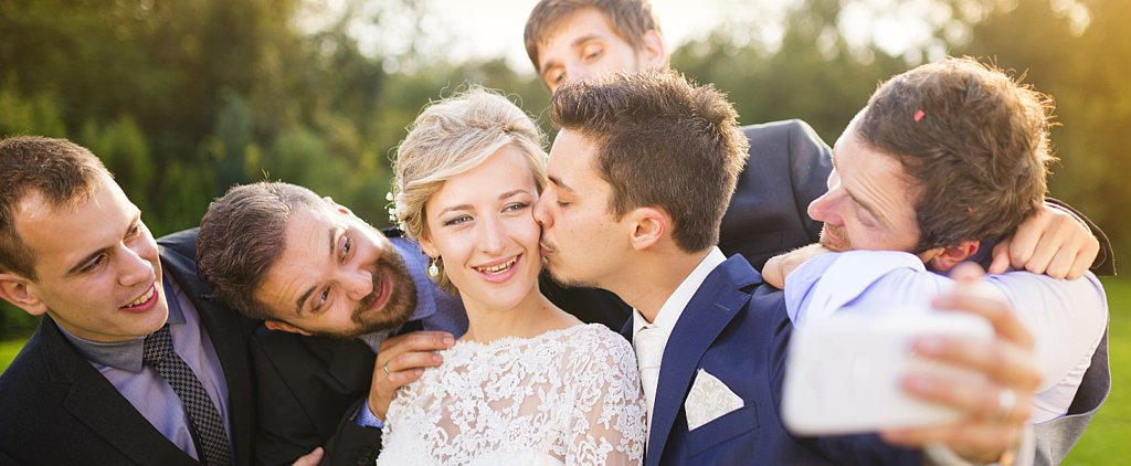 5 Bridal Moments You Shouldn't Share on Social Media