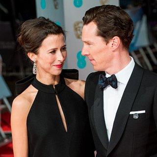 Benedict Cumberbatch Est un Homme Marié!