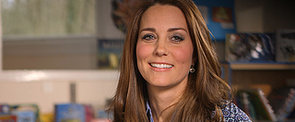Kate Middleton Records a Rare Video Message