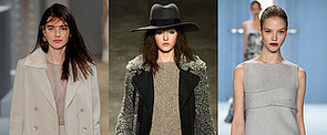 40 Autumn Runway Looks We'd Really Wear