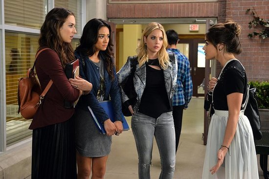 It's Not a Secret PLL Is One of the Most Stylish Shows on TV
