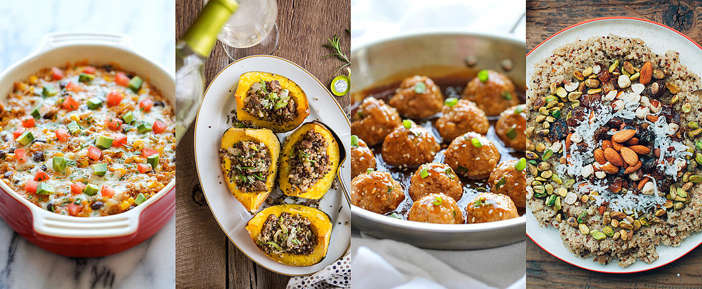 26 Recipes Starring Quinoa, the Little Pseudograin That Could