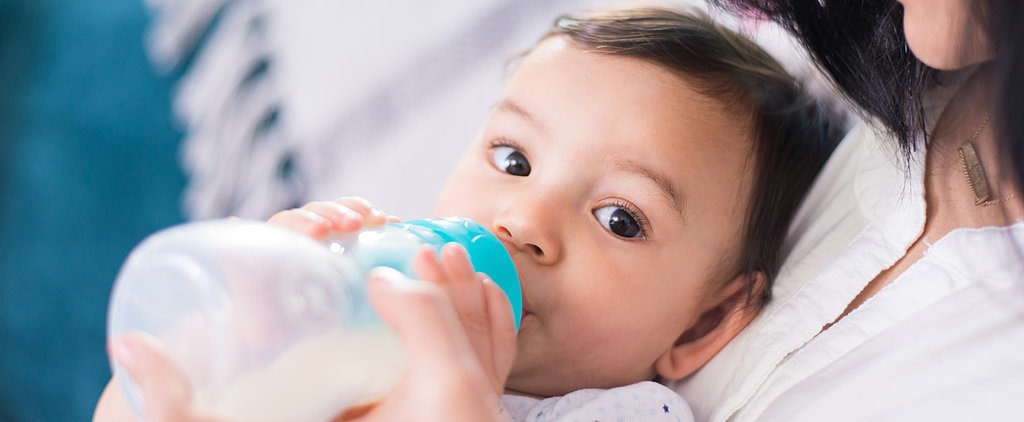 The Honest Company Has Created the Next-Generation Infant Formula