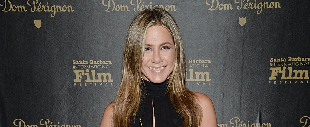 Jennifer Aniston Celebrates Her Birthday With a Star-Studded Bash