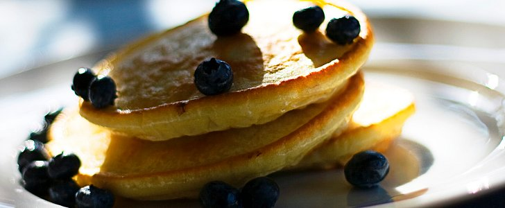 Celebrate National Pancake Day With 20 Delish Recipes