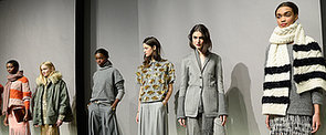 J.Crew Fall 2015: Cue Your Inner-Fashion-Girl Freak-Out