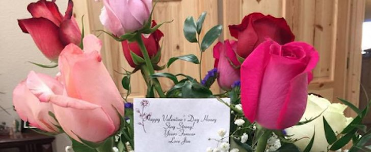 Woman Received the Surprise of a Lifetime After Her Husband's Death