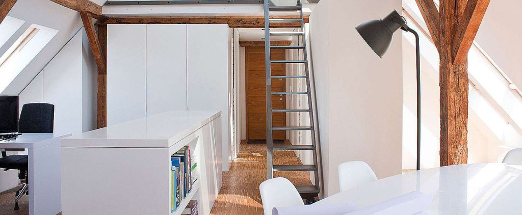 10 Attics That Prove You Are Wasting an Entire Room in Your Home