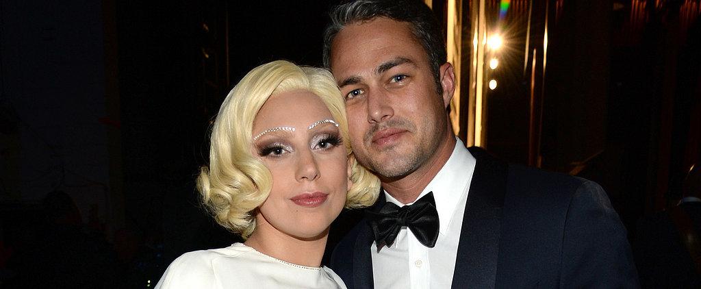 Stars Share Their Congratulations For Lady Gaga