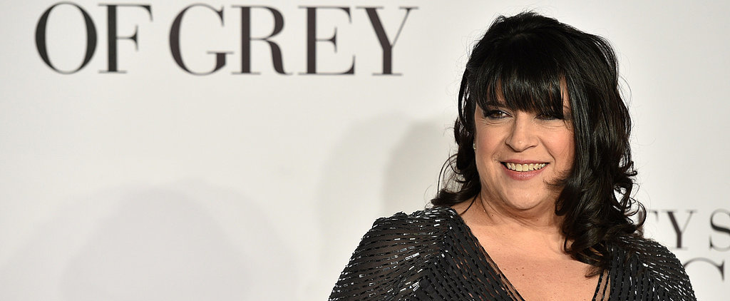 A Love Letter to E L James