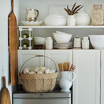 Storage Upgrades For Tiny Kitchens