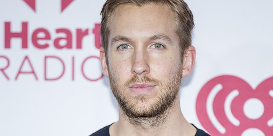Calvin Harris Shows Off His Incredible Abs In Emporio Armani Underwear Ads
