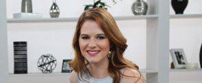 Grey's Anatomy's Sarah Drew: I Went Into Labor Right After Shooting April's Birth Scene