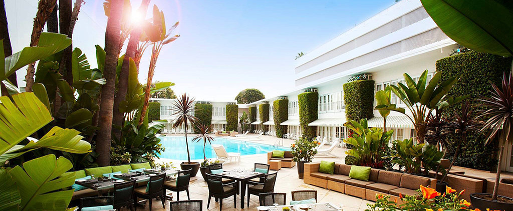 The Secrets and History of The Beverly Hilton, Revealed!
