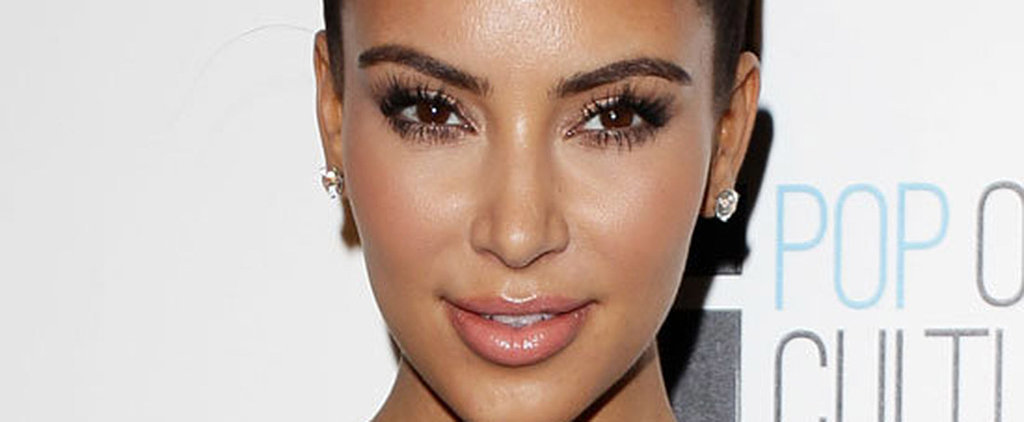 The Not-So-Secret Treatment to Getting Kim Kardashian's Flawless Skin