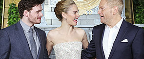 Cinderella's Lily James Has Already Proven She's Princess Material