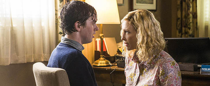 The Final Seconds of Bates Motel's Season 3 Trailer Are Chilling