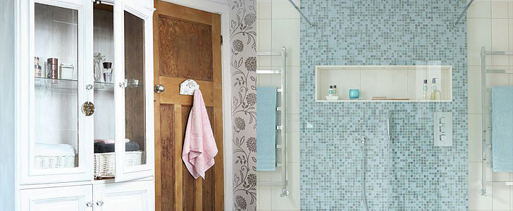 Design Ideas to Help Utilize Every Inch in the Bathroom