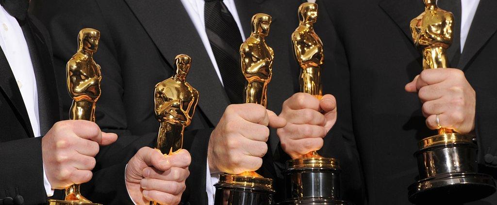 How the Academy Awards Were Nicknamed the Oscars