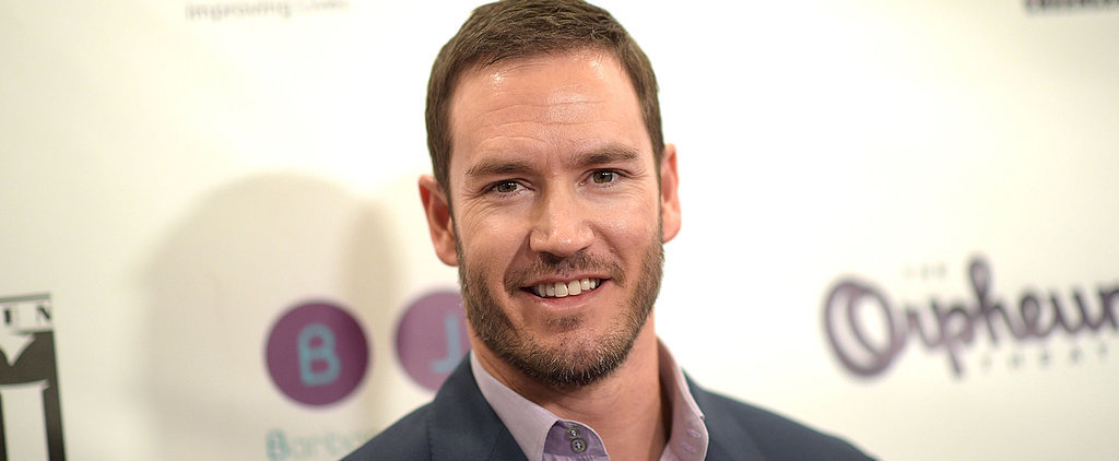 Mark-Paul Gosselaar Welcomes a Daughter With Wife Catriona McGinn