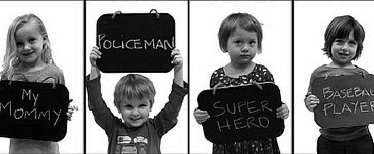 These Kids Have Some Seriously Adorable Career Aspirations