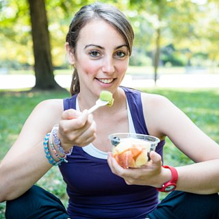 How to Choose a Post-Workout Snack
