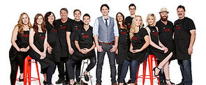 There Are Even More MKR Instant Restaurants! Meet the Teams in Group 3