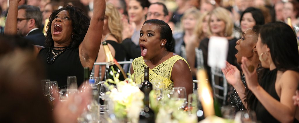The Moment They Won: Priceless Shots of Award Season's Winners