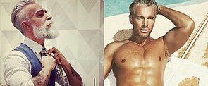 20 Shades of Hot Gray-Haired Guys