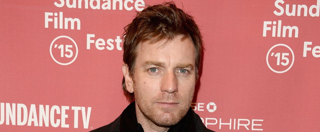 Ewan McGregor Will Direct Himself in a New Movie