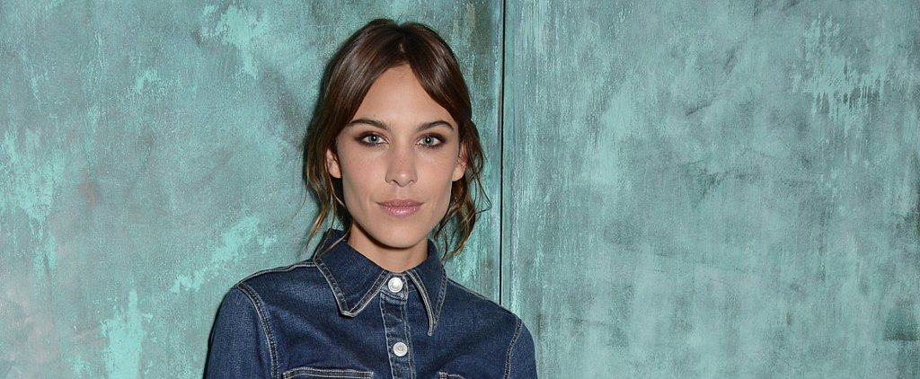 How to Copy Alexa Chung's and Lily Aldridge's Outfits in 3 Easy Steps