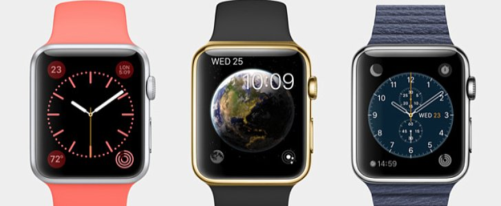 The 1 Reason Tim Cook Says Everyone Needs the Apple Watch
