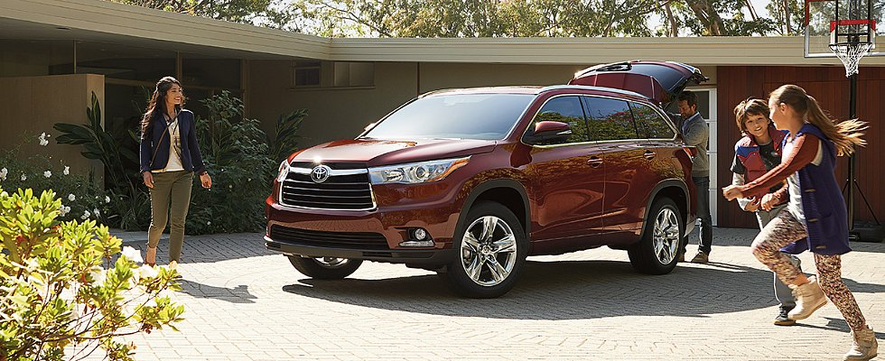 15 Family Vehicles That Go Way Beyond Your Standard Minivan