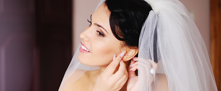 Brides Reveal Their Biggest Wedding-Style Regret