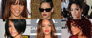 50+ Times Rihanna's Hair Proved She'll Never Turnt Down
