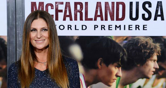 'McFarland, USA' Director Niki Caro on Her Return to Hollywood (EXCLUSIVE)