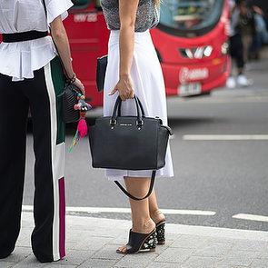 Get the Look: London Fashion Week